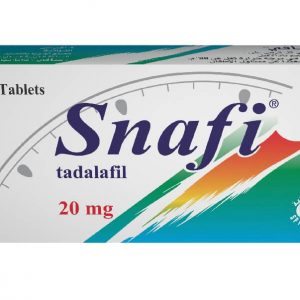 Snafi 20MG Tablets